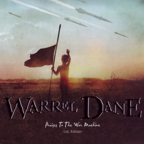 Warrel Dane - 2008 - Praises To The War Machine [Century Media, CM 9977780, Germany]