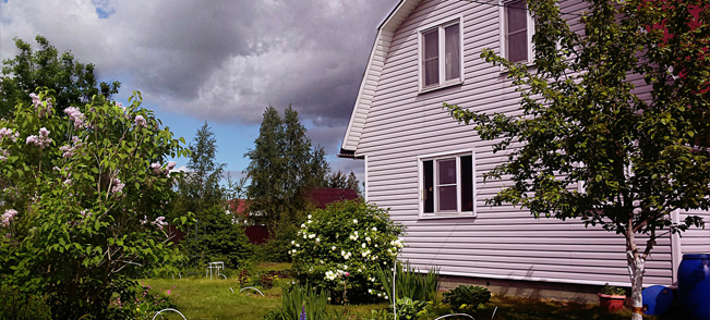 Сезонные работы в саду и на даче