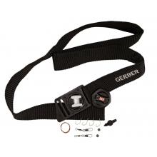 Универсальный пояс для выживания Gerber Bear Grylls Nylon Survival Belt GR31-001771