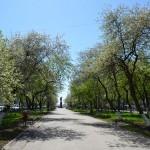 1181 дворовых территорий должны быть отремонтированы к 2022 году