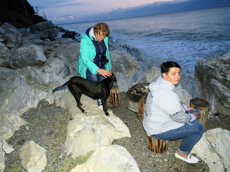 Marmot 490 отдых в абхазии 2012 создании термобелья