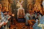 Проводы Святогорской иконы в Ровенской епархии