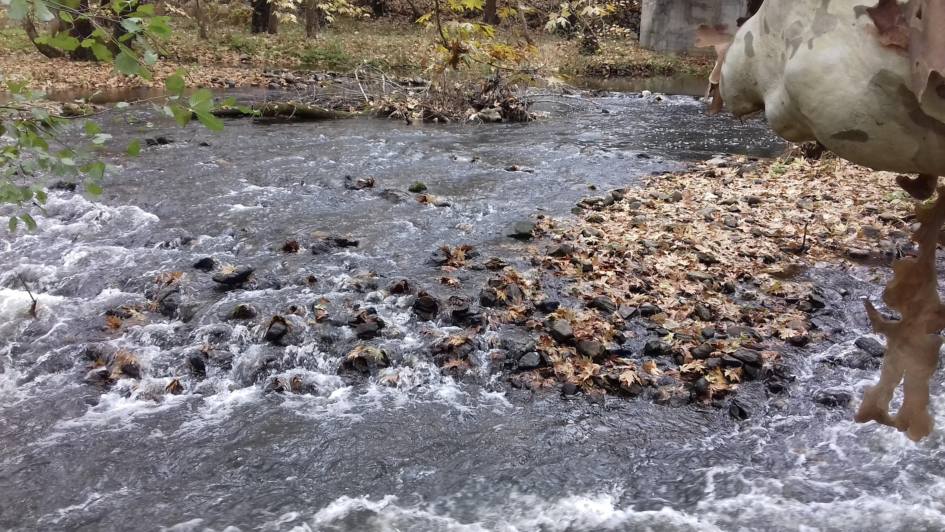 Струмешница - река