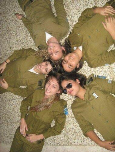0 179de7 5fb103ed L - В израильской армии есть, на что посмотреть