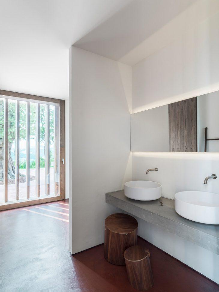 AP House by Gardini Gibertini Architetti