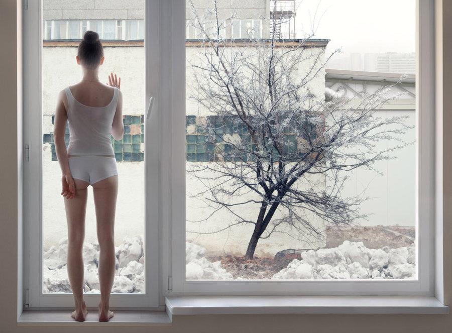 Katerina Belkina Part II