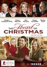 Разгар рождества / The Heart of Christmas (2011/HDRip)