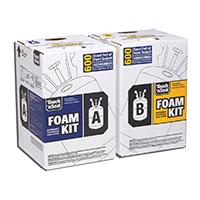 Foam Kit 600 (напыление) Площадь покрытия, 56м2