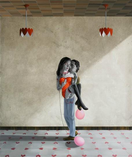 Gino Rubert - Paintings