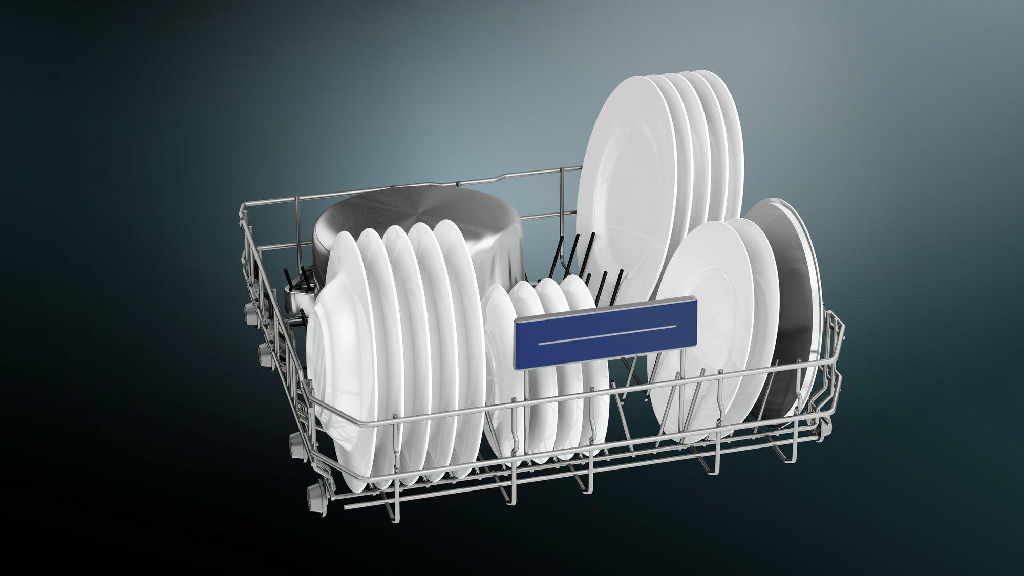 Встраиваемая посудомоечная машина производства Германия