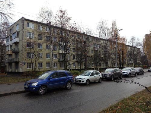 Новоизмайловский пр. 20к1