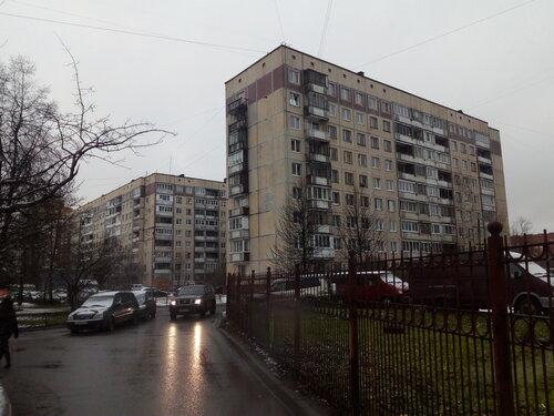Пражская ул. 3