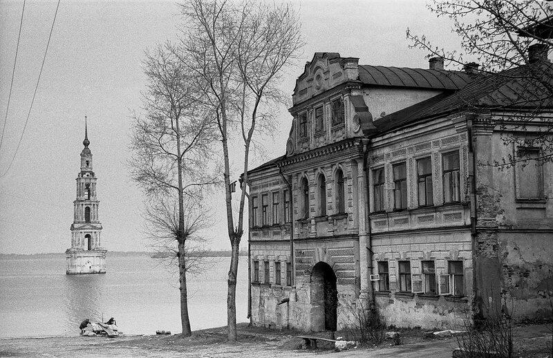 679558 Вид с колокольней Никольского собора 80 Сергей Бессмертный.jpg