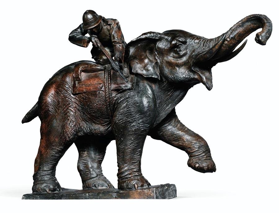 Chasseur de tigre sur éléphant.jpg