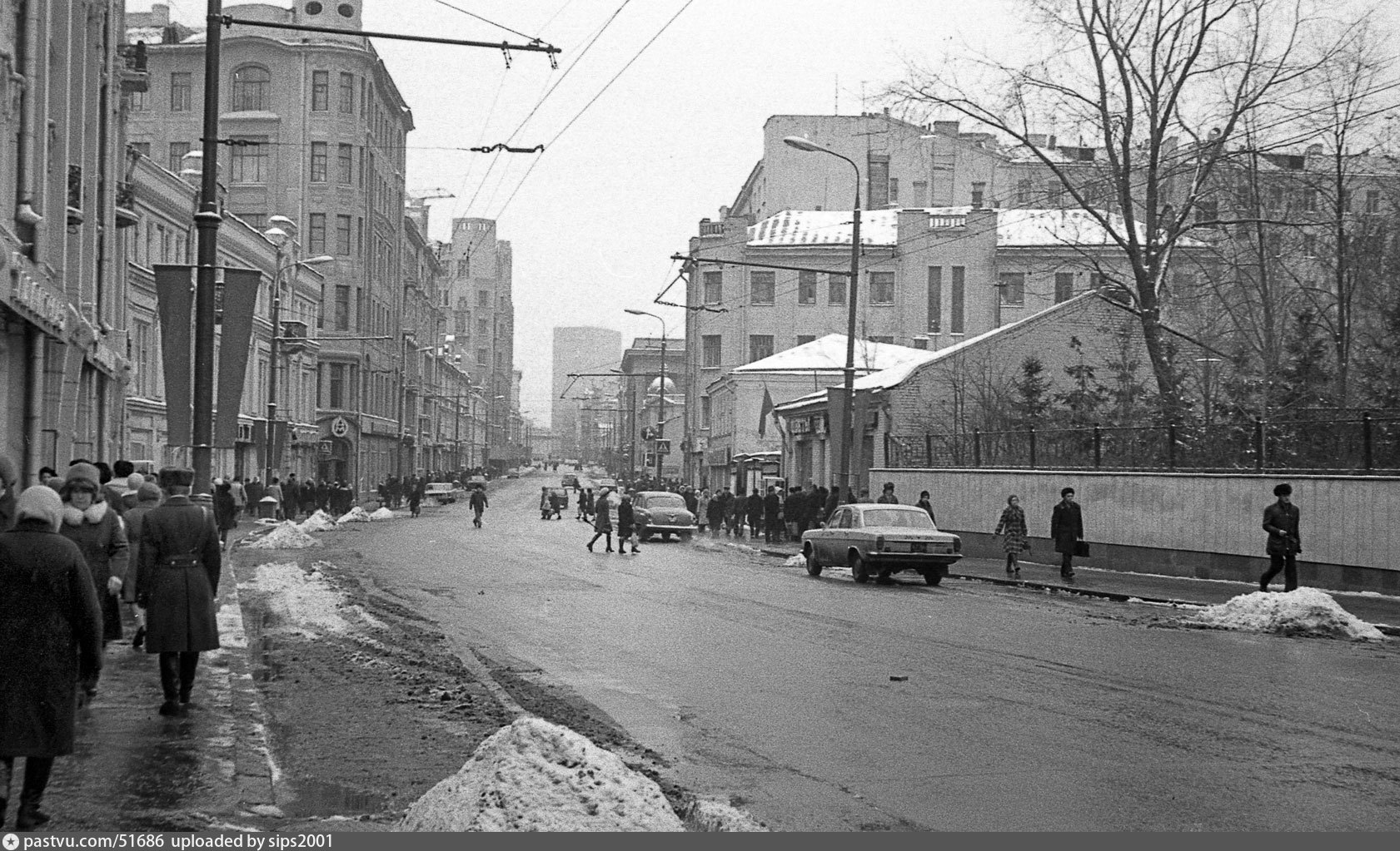 Фото старой москвы хрунинъ 8