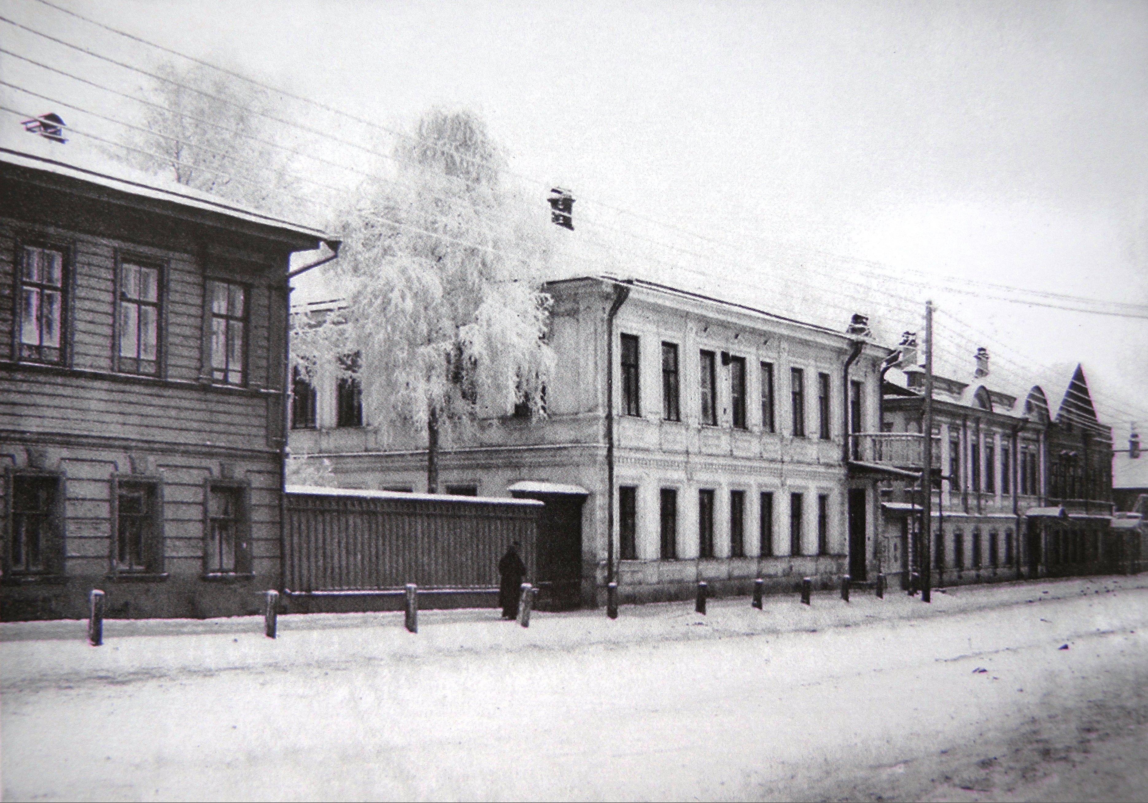Ковалихинская улица