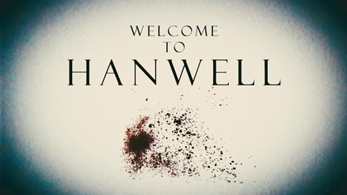 Welcome to Hanwell (2017/ENG)