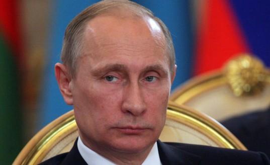 Путин начинает серию совещаний с руководством Минобороны и предприятий ОПК
