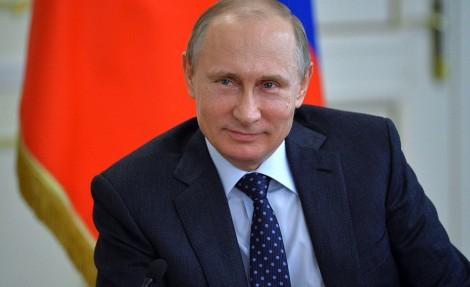 Владимир Путин направил приветствие участникам Российской экологической недели