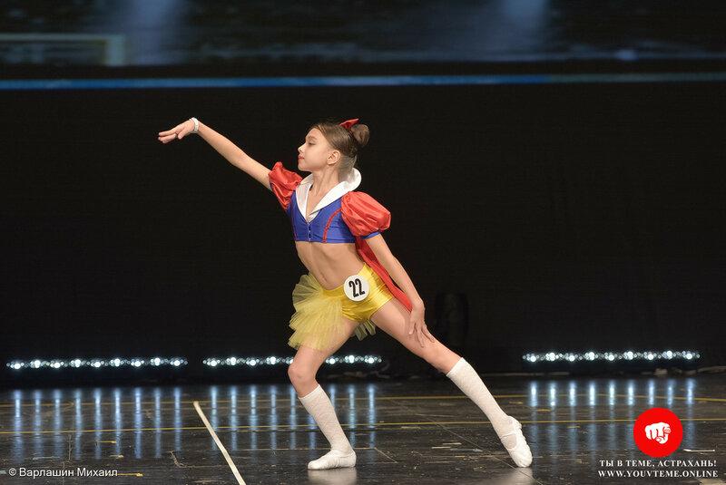 Категория: Фитнес-девочки 9 лет. Чемпионат и Первенство России по бодибилдингу 2017