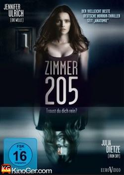 Zimmer 205 - Traust du dich rein? (2011)