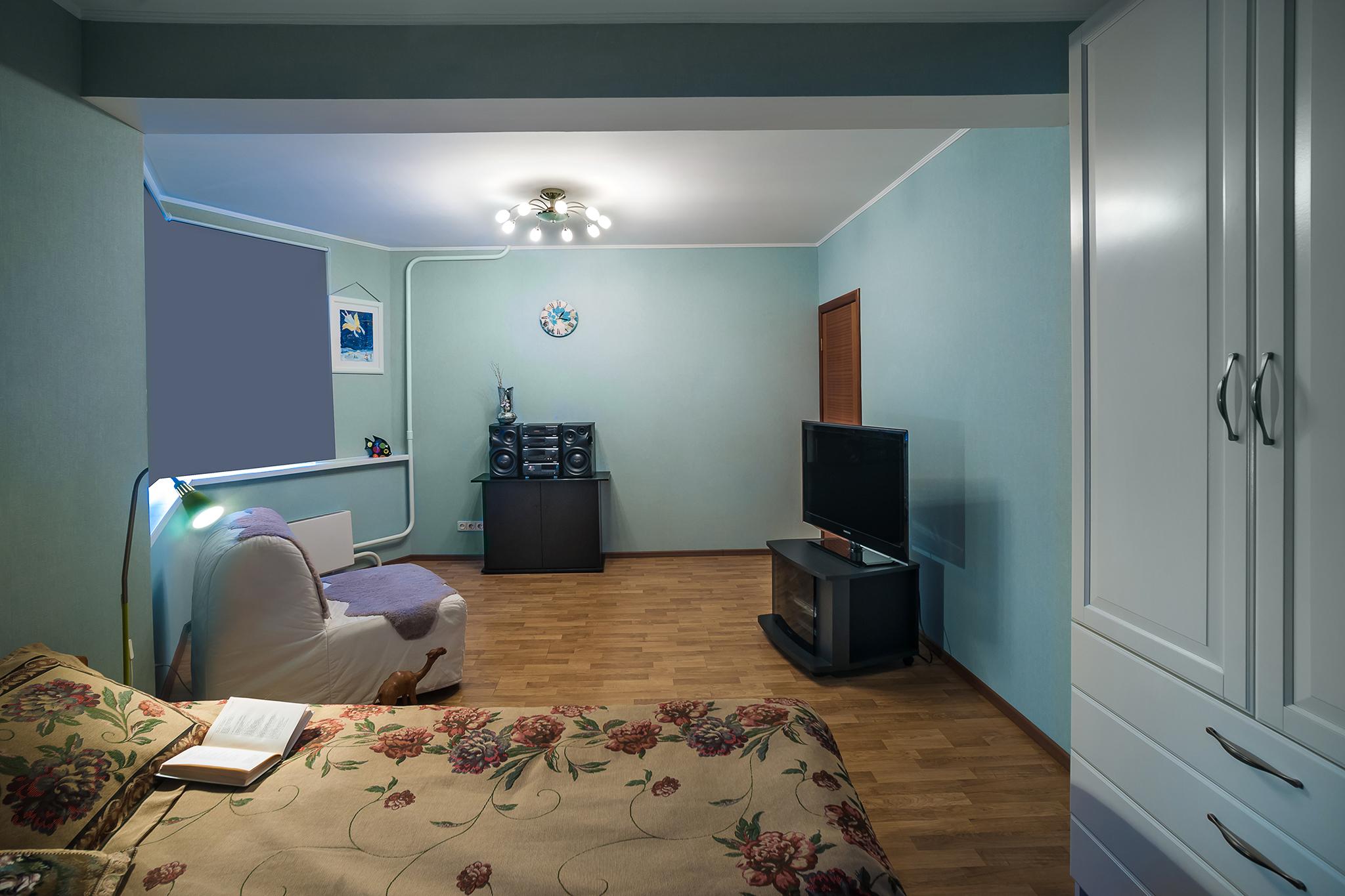 фотосъемка квартиры 001
