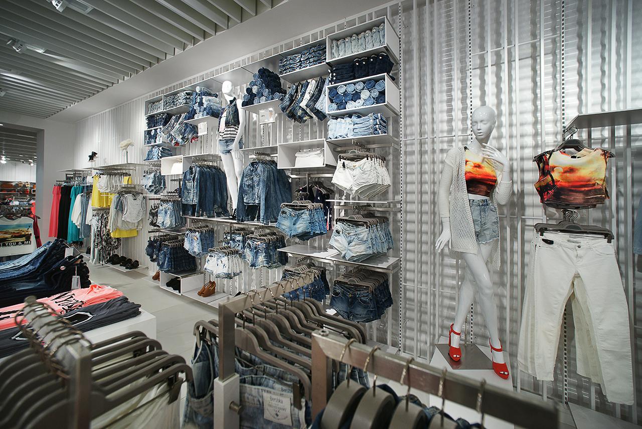 фотосъемка магазинов. интерьеры в портфолио фотографа К.Толль
