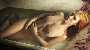принятие_ванны
