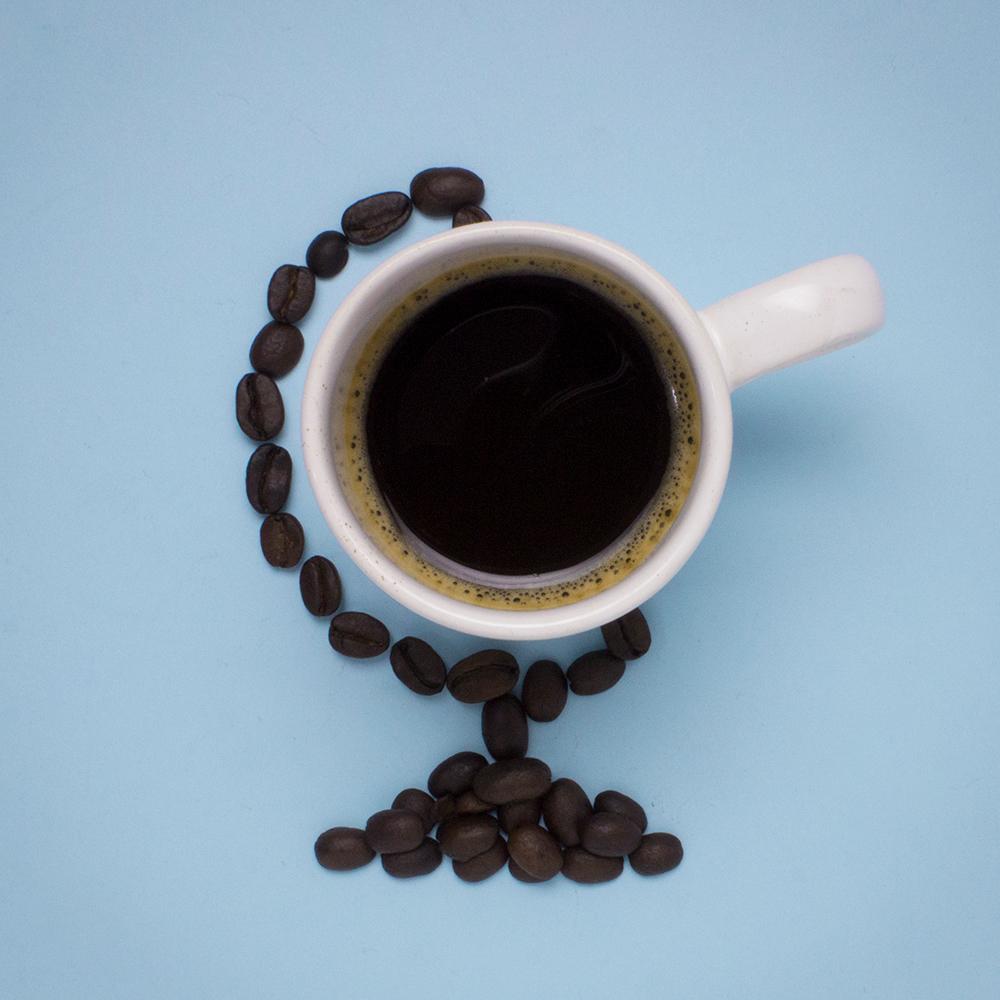 Кофе / фото Javier Perez