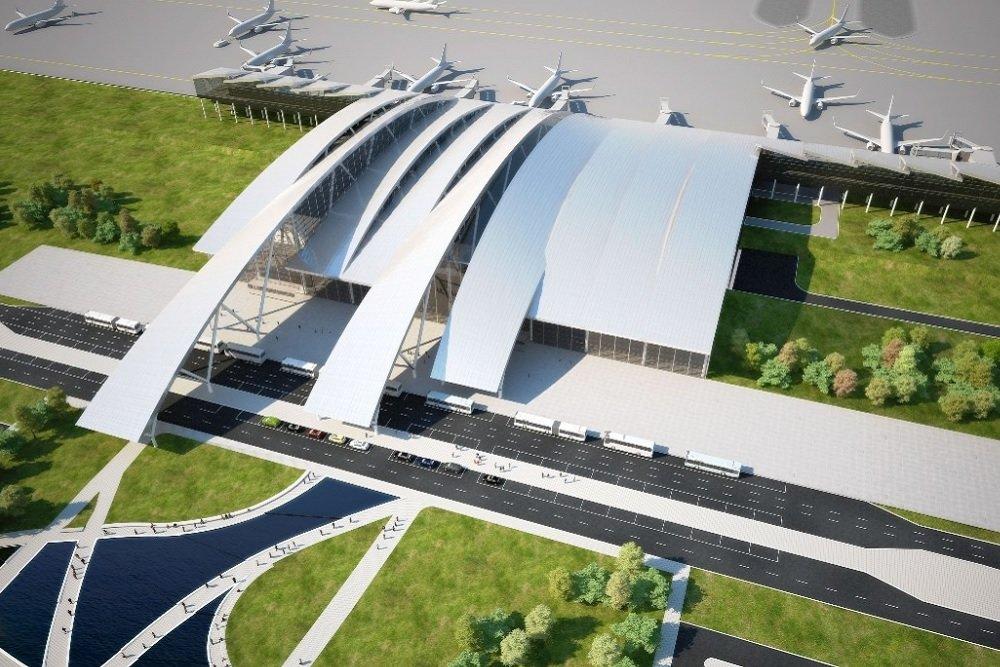 Росавиация разрешила ввести вэксплуатацию терминал аэропорта Платов