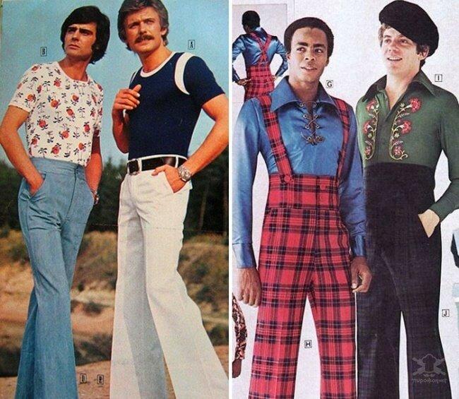 0 177bc0 7c8e2d6 XL - Мужская мода 70-х: неужели