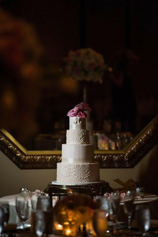 0 1782be 91ceff7a XL - Каким будет ваш свадебный торт в 2018 году