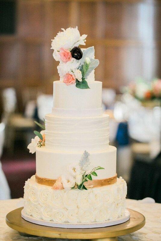 0 1782d7 c3b20a86 XL - Каким будет ваш свадебный торт в 2018 году