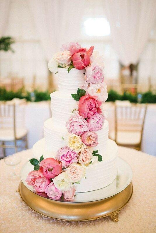 0 1782e6 6903823a XL - Каким будет ваш свадебный торт в 2018 году