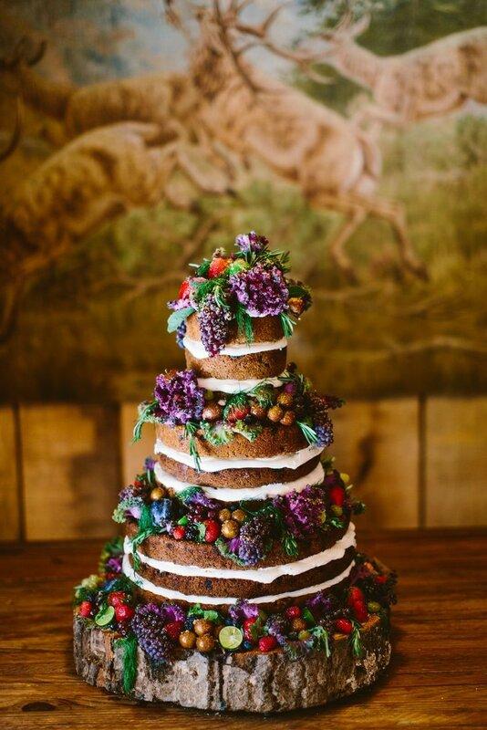 0 178328 68290fa0 XL - Аппетитные свадебные торты сезона 2017