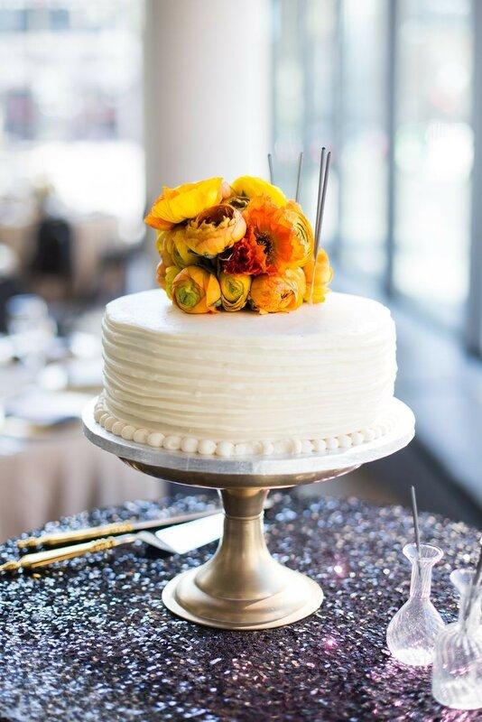 0 17832a d4e33f50 XL - Аппетитные свадебные торты сезона 2017