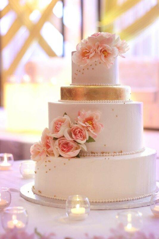 0 17832e 7b49c342 XL - Аппетитные свадебные торты сезона 2017