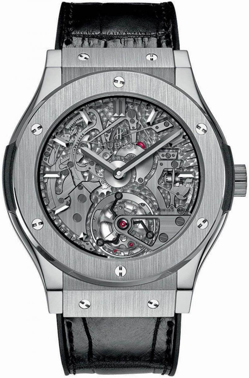 Стоит ли боссу дарить швейцарские часы? (1 фото)
