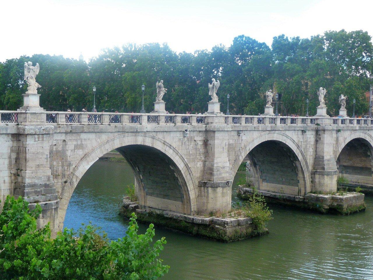Мост Св. Ангела