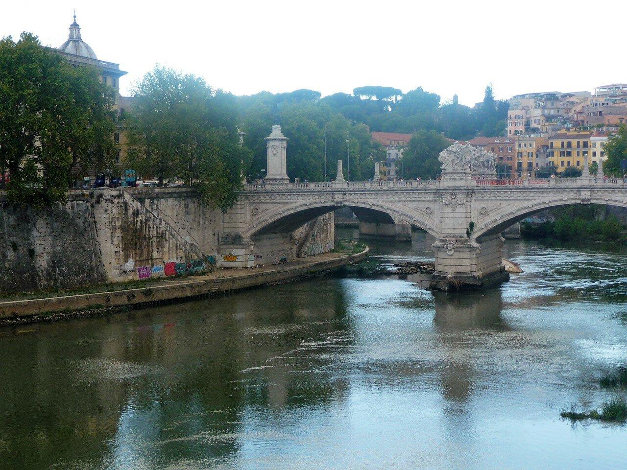 Мост Умберто.