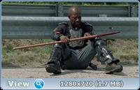 Ходячие мертвецы / The Walking Dead - Сезон 8, Серии 1-8 (16) [2017, WEB-DLRip | WEB-DL 720p, 1080p] (FOX | LostFilm)