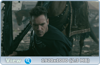 Викинги / Vikings - Сезон 5, Серии 1-10 (20) [2017, WEB-DLRip | WEB-DL 720p, 1080p] (LostFilm | Amedia | AlexFilm)