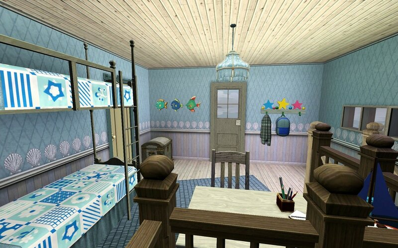 Keeper's house by ihelen