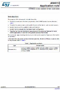 stm32 - STM32. STM32F103VBT6 (32-Бит, 72МГц, 128Кб, LQFP-100). - Страница 2 0_133bb7_9a861532_orig