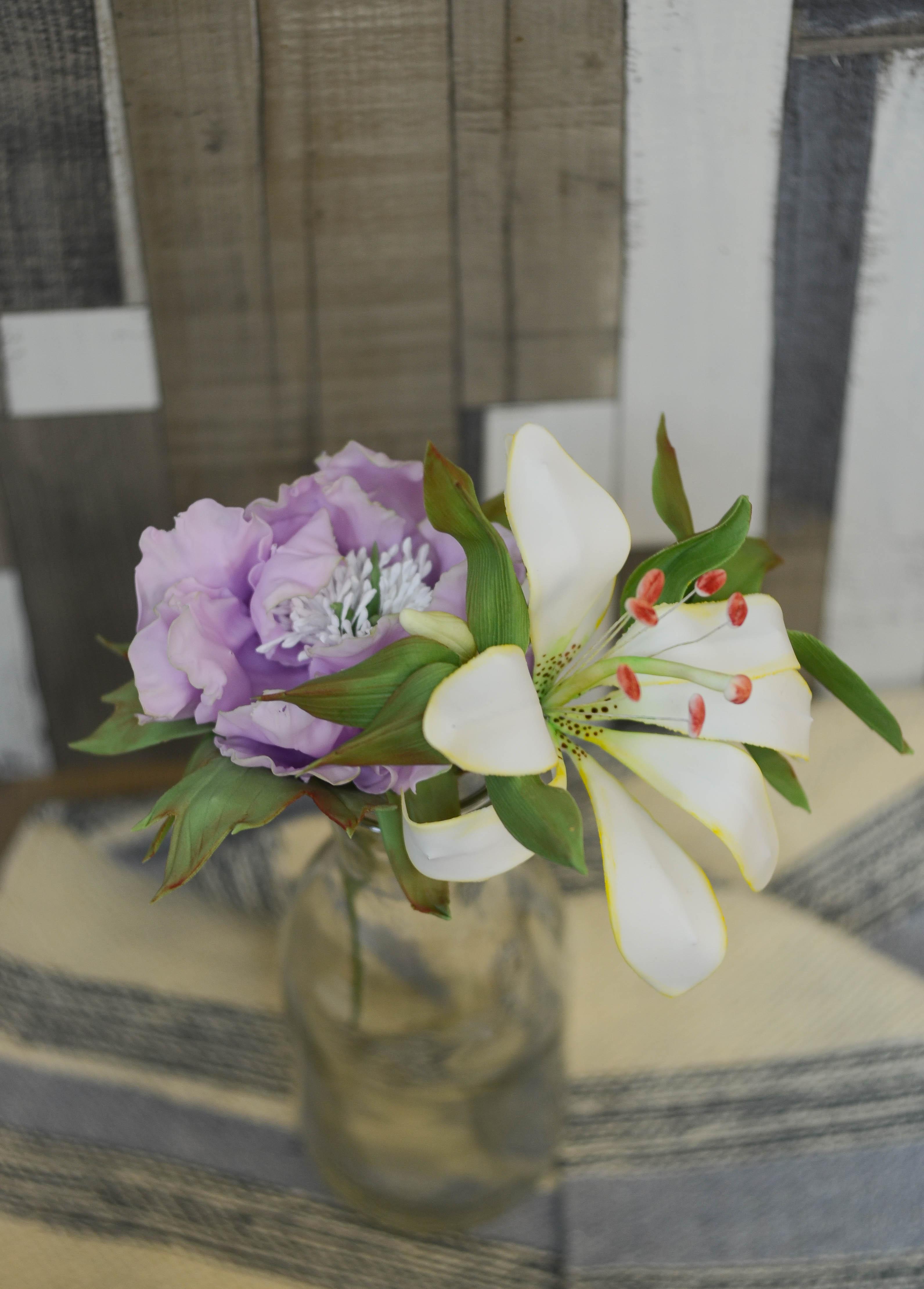 сах цветы