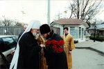 Встреча митрополита Смоленского и Калининградского Кирилла