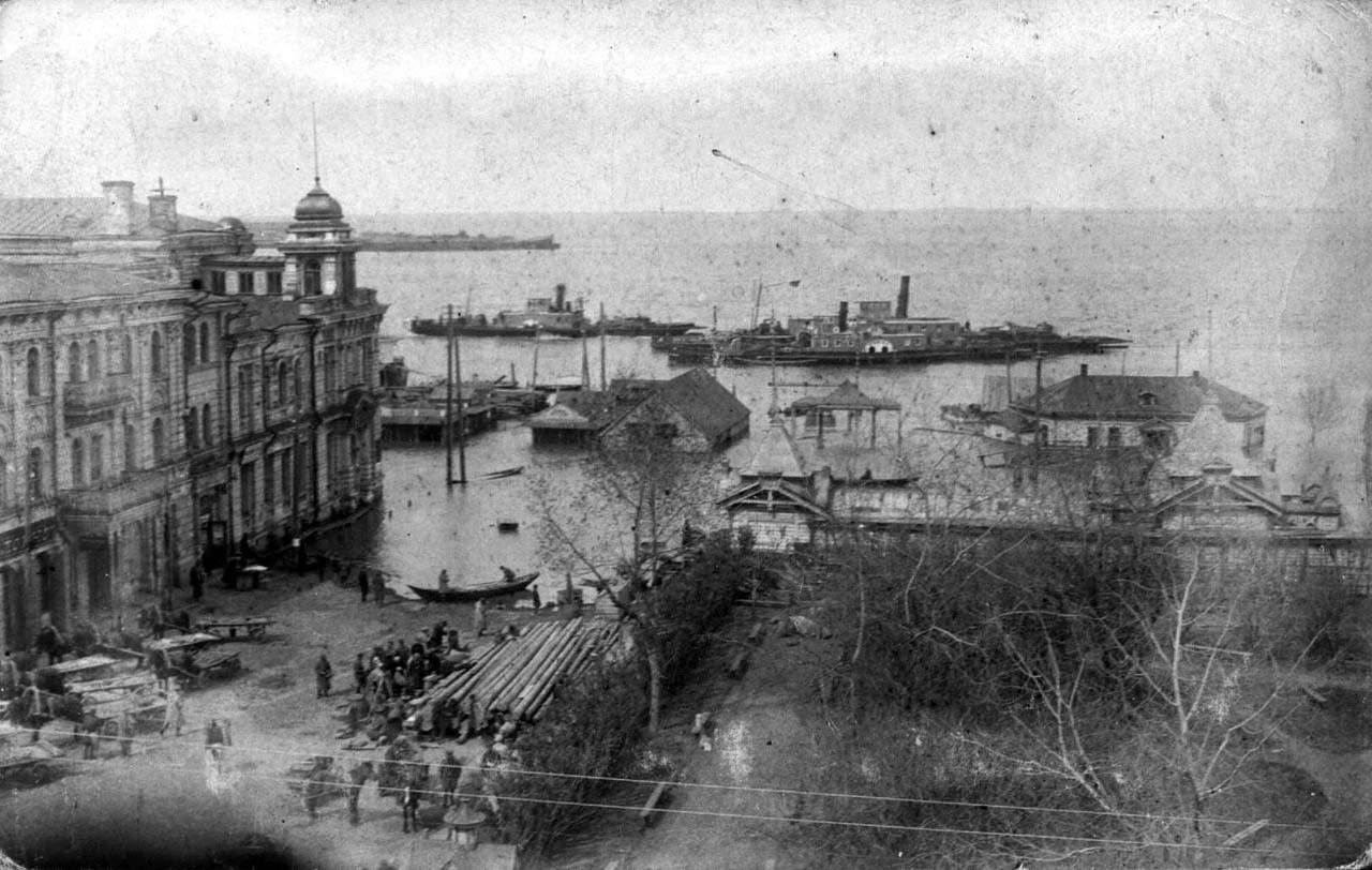 Софроновская площадь