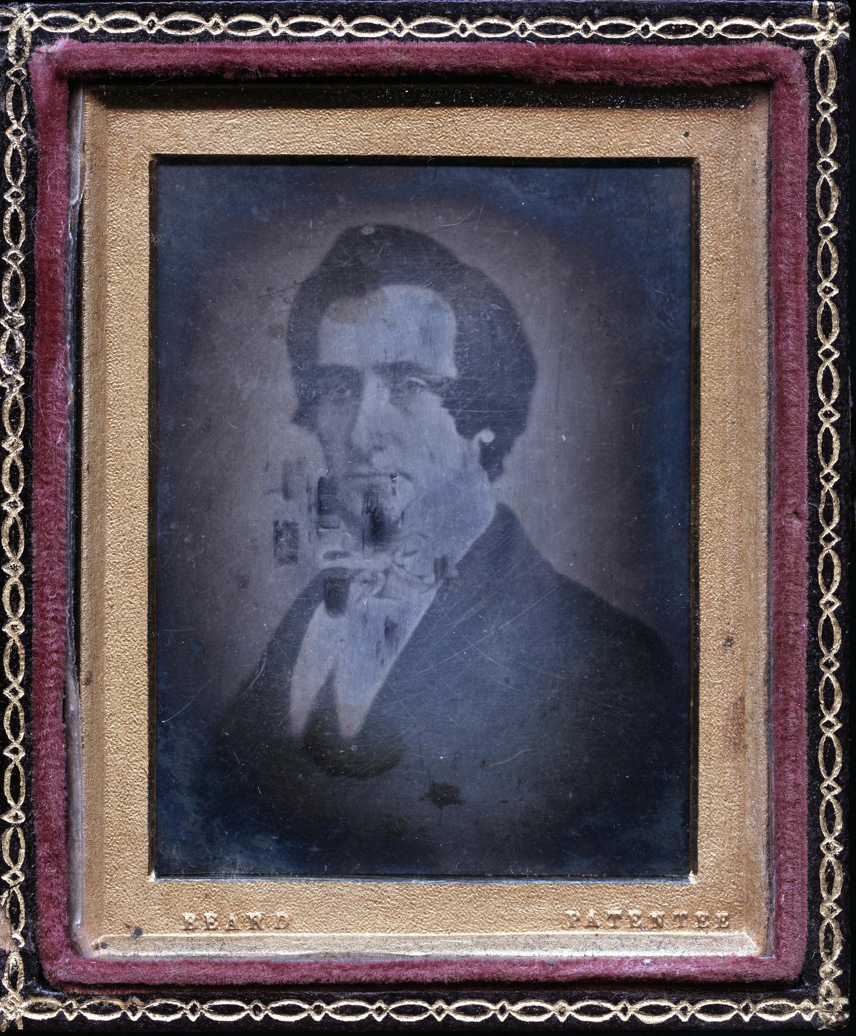 1845. Молодой человек