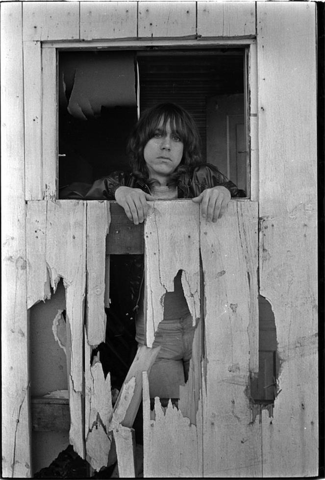 1968. Игги Поп