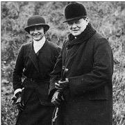 Черчилль и Коко